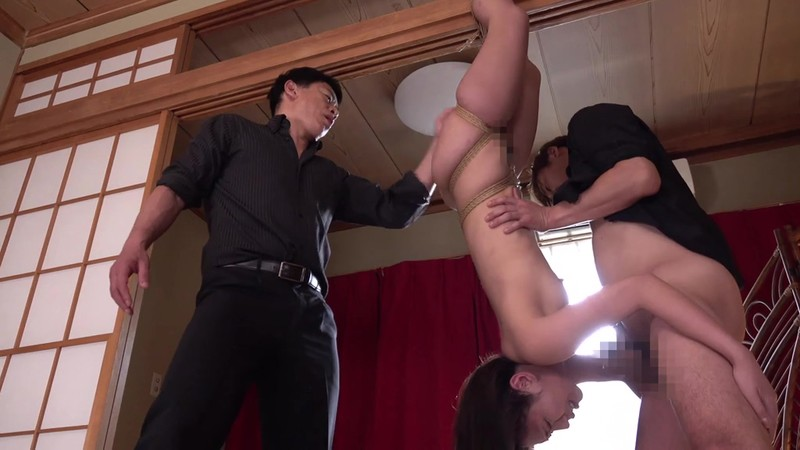 HNM-009 Studio AVS collector's - As A Masochistic Woman... Meiko Overcomes Her Limits And Cries At T
