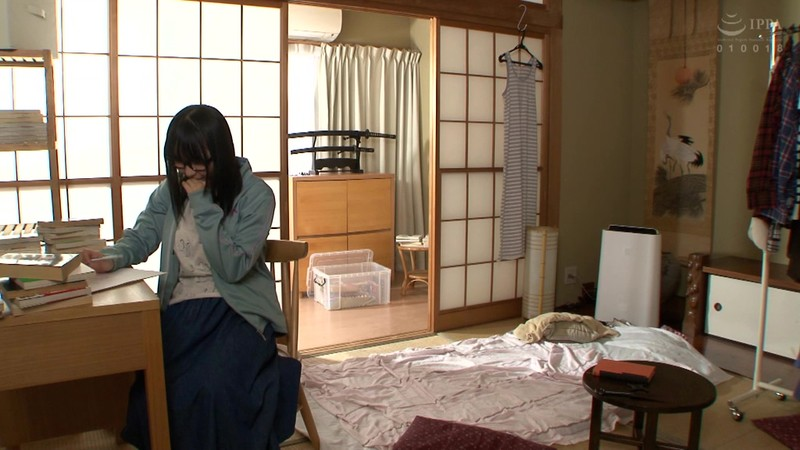 HOMA-096 The Strange Female College Girl Next Door Is Secretly A Sexual Pervert With Colossal Tits – Ruka Inaba