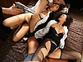 Bitchy Female Spies Defiled Into Maso Whores Through The Pleasure And Torture Of Aphrodisiac Addiction Himawari Yuzuki preview-2