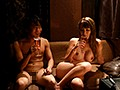 Cumming Right Up! Service With A Smile! Getting Drunk Leads To A Raw Fucking Orgy 12 Deep Pussy Creampie Raw Footage Fucks Serious Semen Sucking!! Tsubasa Amami preview-3