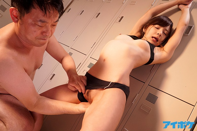 [IPX-166] Muscular And Sweaty Sex With A Hard-Bodied Slender And Beautiful Girl! Mio Ichijo