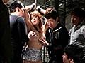 Shiori Kamisaki Becomes A Victim Of Gang Creampie Rape (It's Really Her) preview-5