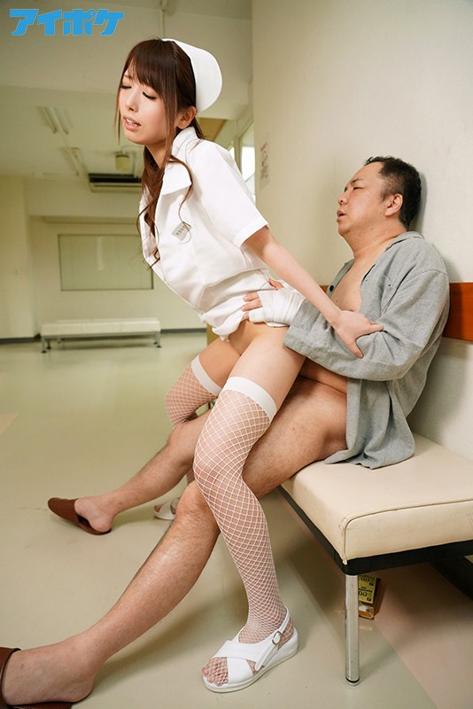 IPX-185 This Horny Nurse Has Been So Busy For The Past Month That She Hasn't Had Any Time For Sex Or Masturbation, But Her Lust Is So Powerful That It's About To Explode 10 Furious Cum Shots From Late Night To The Break Of Dawn!1 Yume Nishimiya