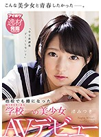 The Most Beautiful Girl In School In K City, Saitama Prefecture, Who Is So Beautitful She Gets Talked About In Other Schools Mitsuki Nagisa Adult Video Debut Download