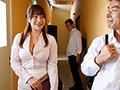 Relentless Gang Bang Assault On Female Teacher With Colossal Tits Mia Masuzaka preview-1