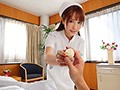 Use The Mobile Nurse Call Button To Cum In A Woman's Mouth Whenever You Want! The Perverted Nurse Who Loves Sucking Dicks, Kana Momonogi preview-12