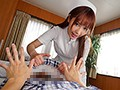 Use The Mobile Nurse Call Button To Cum In A Woman's Mouth Whenever You Want! The Perverted Nurse Who Loves Sucking Dicks, Kana Momonogi preview-3