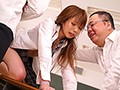 The Tables Have Turned! Female Bully Nishimiya Is Gang Banged And Fucked Raw Until She's Pregnant! Yume Nishimiya preview-12