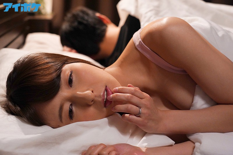 [IPX-312] French-Kissing Creampie Sex With Tongues Intertwined. Jessica Kizaki . A Beautiful Married Woman Secretly Hooks Up With Her Husband's Boss At Home And Commits Adultery
