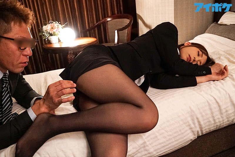 IPX-340 Business Trip Shared Room Cuckold, Female Boss Gets Creampied Over And Over In One Night By Hot Employees Jessica Kizaki