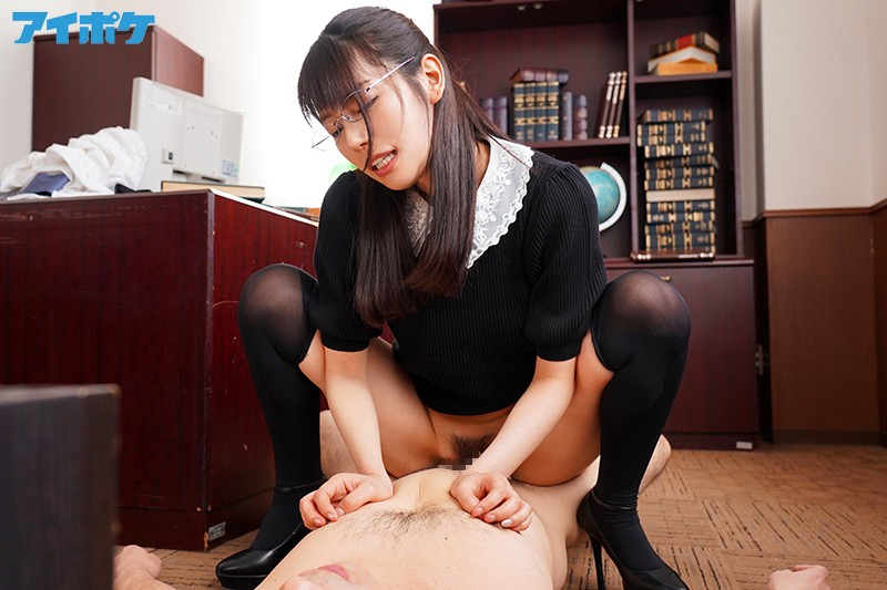 IPX-352 This Beautiful Young Girl Likes To Get Older Men In A Position Where They Can't Resist And Ride Them Like A Slut – Karen Kaede