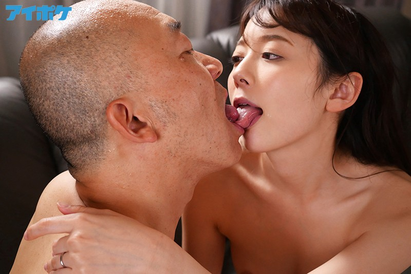 IPX-359 Selfless Young Wife Makes Father-in-law Go Crazy With Full Body Licking Temptation Nanami Misaki