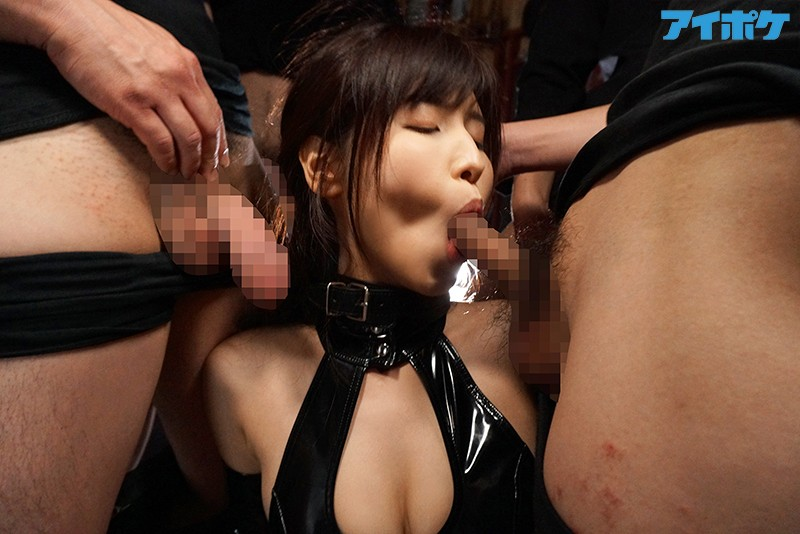 [IPX-415] The Female Undercover Investigation A Big Tits Elite Cop Who Was Transformed Into A D**g And Cock-Addicted Sex S***e Momo Sakura