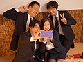 Business Trip Shared Room NTR A Big Tits Lady Boss Gets Creampie Fucked All Night Long By Her Orgasmic Employee Minori Hatsune preview-2