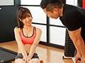 A Big Tits Wife Who Got Fucked By Her Personal Trainer 9 NTR Cum Shots, With No Time Limits!! Momo Sakura preview-2