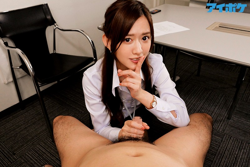 [IPX-520] I Agreed To Creampie Sex And Dirty Talk From My Sweaty, Musty Lady Boss Who Was Flashing Panty Shot Action At Me And Kept On Luring Me To Temptation Airi Kijima