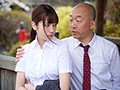 I Hate My Boss So Much I Could Die, But When We Went On A Business Trip And To My Surprise, We Ended Up Sharing A Room At A Hot Spring Resort Inn... I Got Fucked By This Ugly Horny Old Man, And He Made Me Cum, Over And Over Again. Karen Kaede preview-1