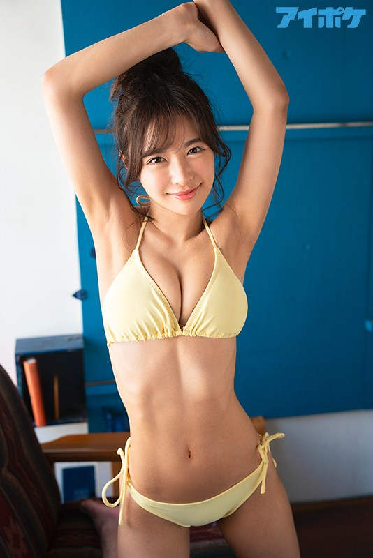 IPX-544 FIRST IMPRESSION – She's 144 148cm But Her Figure Is Amazing And She's An E-Cup! Rio Kuriyama Is A Cute Older Stepsister Type That Makes You Wanna Feel How Tight She Is