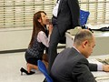 All Submissive Face Fucks - Office Girl Marie Todo Is Finally Ready To Suck Down Seed! Her First Cum-Guzzling preview-1