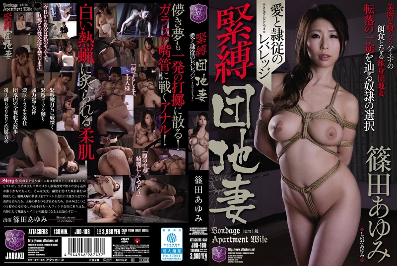 S&M And An Apartment Wife. The Leverage Of Love And Slavery Ayumi Shinoda