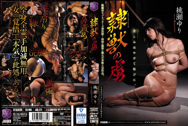 JBD-221  Addicted To The Sex Slave Beast Yuri Momose