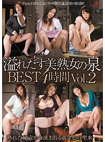 Overflowing Mature Woman Fountains BEST 4 Hours vol. 2 Download