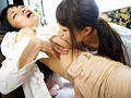 Lesbians With an Age Gap - Beautiful Crooked Mother-Daughter Love preview-7