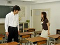 Young Wife Raped By Her Mentor Saya Yukimi preview-1
