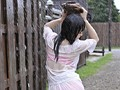 Sunny with a chance of rain ~Wet married woman,underwear,and supple skin~ Nozomi Hatsuki preview-1