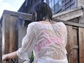 Sunny with a chance of rain ~Wet married woman,underwear,and supple skin~ Nozomi Hatsuki preview-3
