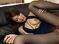 Working Women In Alluring Fully Clothed Fucks Mio Kimishima preview-10