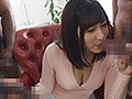 Exclusive! Her First Big Black Dick. Rina Otomi preview-1