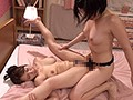 Kissing And Nipple Play With A Lesbian ~A Dirty Wife's Obscene Lesbian Kissing And Nipple Training~ Sari Kosaka Miki Sunohara preview-4