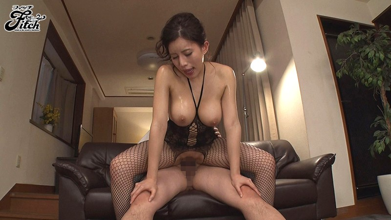 JUFE-088 I've Been Saving Up My Cum For A Month To Try And Get My Wife Pregnant… But Her Sexually Frustrated Sister Came Out From Left Field With Colossal Tits And No Bra To Seduce Me