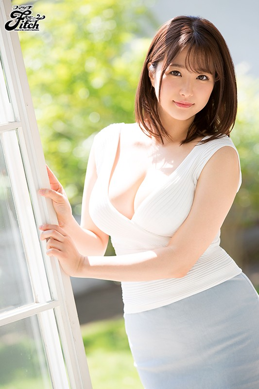 JUFE-089 Fresh Face – Local News Anchor Minami Nagareda Makes Her Porno Debut! – Her Beautiful Big Tits And Her Womanly Body Will Make Your Eyes Water
