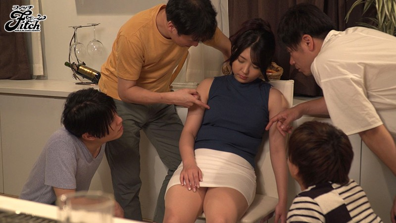 JUFE-116 A Training Seminar Trip NTR Orgy My Girlfriend Went On A Training Seminar Trip With Her Company And She Was Dosed With Alcohol And Aphrodisiacs And Fucked By All Of The New Employees… Chikako Maru