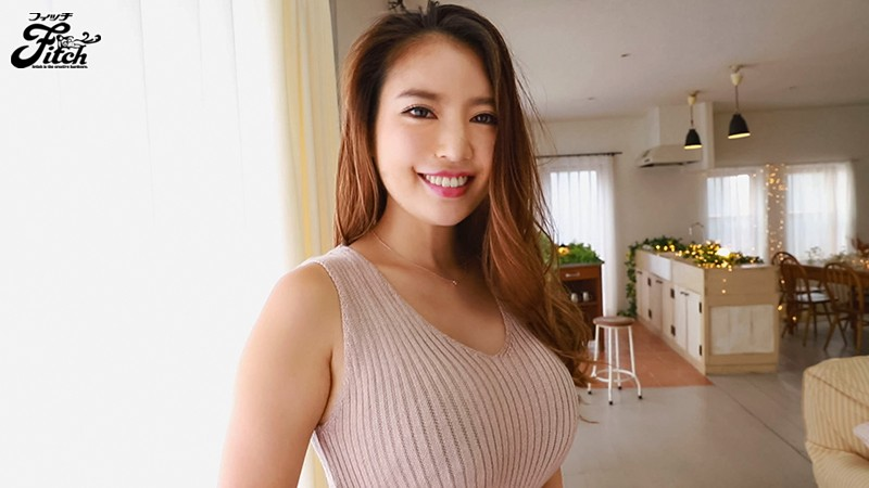 [JUFE-135] A Fresh Face G-Cup Titty Real-Life International Flight Attendant Ayane Sezaki Her Adult Video Debut The End Of Her 20s On The Anniversary Of Her Thirtieth Birthday...