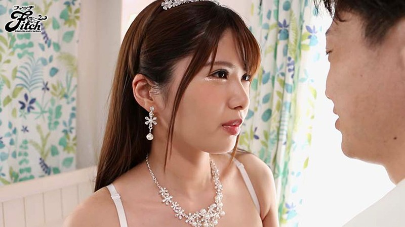 JUFE-227 4 Years Until Marriage And Always Satisfying Her Sexual Urges Then Decides To Have Her First Raw Creampie Sex! Miyabi Midorikawa