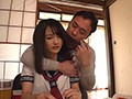 Special Summer Vacation With My Teacher... F-Cup But Slim Beautiful Y********l In Uniform Drenched In Middle-Aged Cum Karen Otoha preview-1
