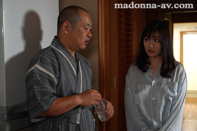 JUL-095 A K-Cup Titty Glamorous Fresh Face Madonna Is Making Her Glorious First Appearance!! After She Has Babymaking Sex With Her Husband, She Always Has Lots And Lots Of Creampie Sex With Her Father-In-Law… Ena Koume