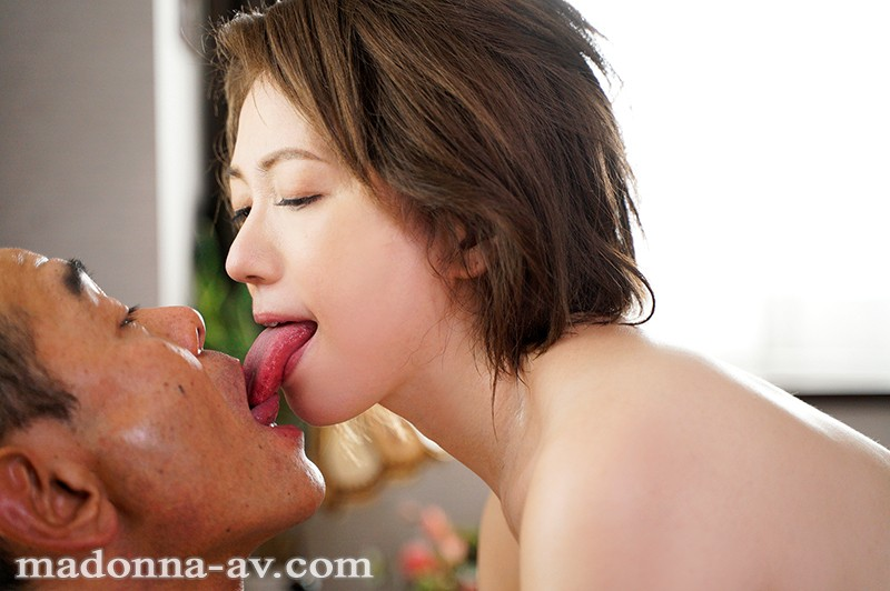 JUL-129 I'm Renting My Wife Out To My Best Friend For Three Days Starting Today. Tsubaki Amano