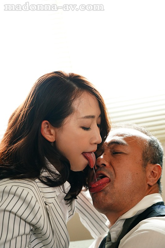 JUL-331 This Married Woman Secretary Is Having Sweat-Soaked, Kiss-Filled Creampie Sex In The President's Office Directed By: Nagae Kana Mito (Exclusively On Our Roster) Is Starring In The Latest Installment Of The Greatest Secretary Series!!
