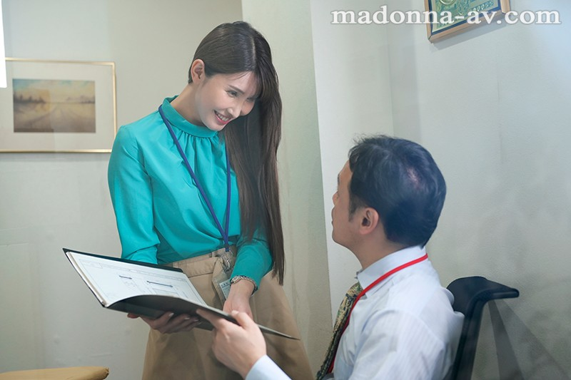 JUL-375 Meeting Room NTR: Friday 4 P.M., My Wife Always Disappears Into The Conference Room… Beautiful Fresh Face Shows Off Her Natural Sex SK**ls And Her First Creampie On Camera!! Honoka Kimura