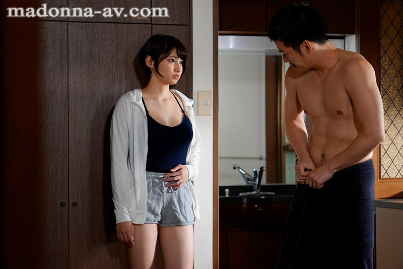 JUL-505 I Didn't Want To Fuck Him, But He Made Me Cum So Hard I Could Die … Hitomi Honda