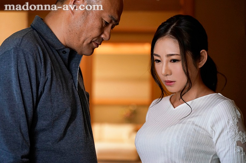 """JUL-506 Madonna """"Exclusive Transfer"""" First Edition! I Always Have Raw Sex With My Father In Law After S******g With My Husband While I'm Ovulating… Minori Hatsune"""