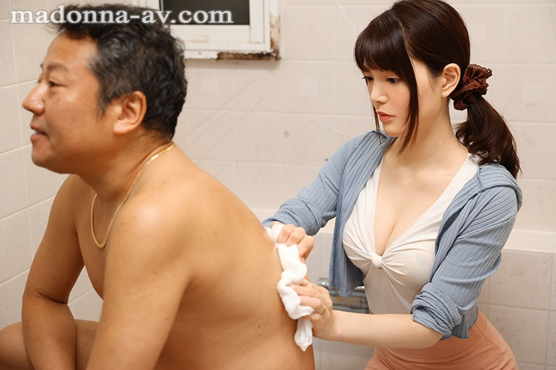 JUL-520 I Left My Womanizing Stepfather Alone With My Vulnerable Wife For A 3 Day Business Trip… Konoha Narumi
