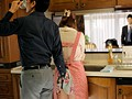 A Son's Wife ( Riko Honda ) preview-4
