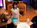 My Son's Naughty Love For His Mama - Mother/Son Shoulder Massages - Reika Honma preview-1