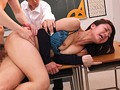 Bullying A Married Woman And Female Teacher ~ Immoral Torture & Rape During Class ~ Yuka Oshima preview-9