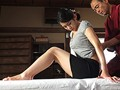 Married Woman with a Full Body Erogenous Zone and Middle Aged Oil Masseuse - Kana Wakaba preview-1